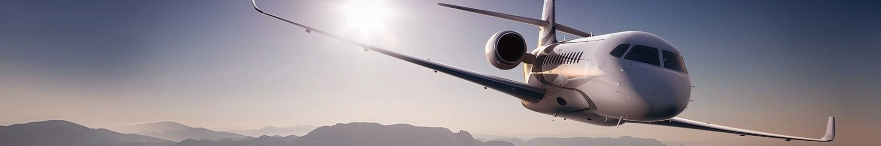 Private Jet & Helicopter Charter