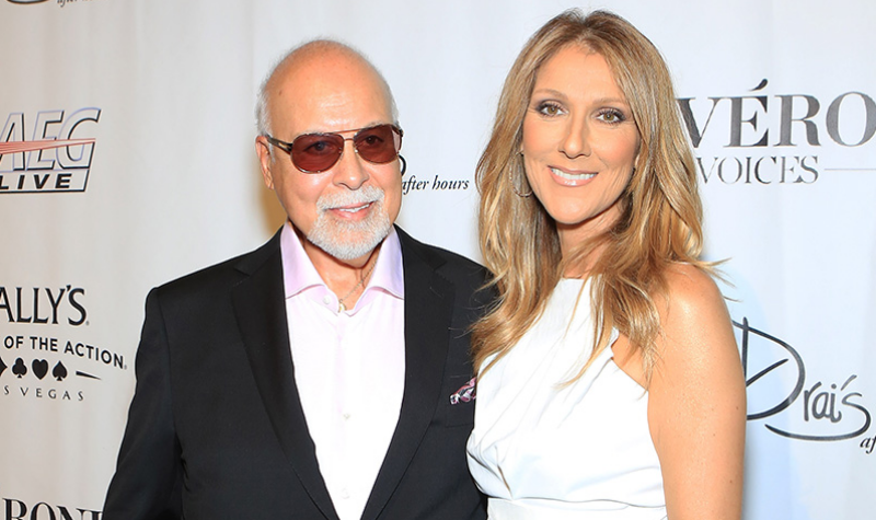 Celine Dion films her biopic on the costa del sol this summer