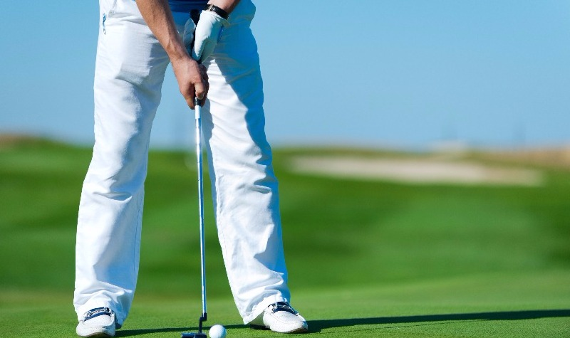 Great news for golfers on the Costa del Sol
