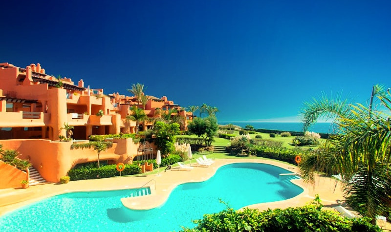 Seeking luxury property for sale in Marbella? Look no further…