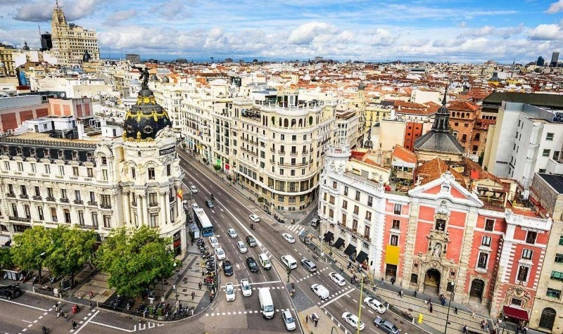5 Appealing Reasons to Invest In Spanish Real Estate
