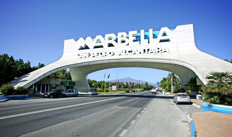Marbella powering Spanish property market recovery