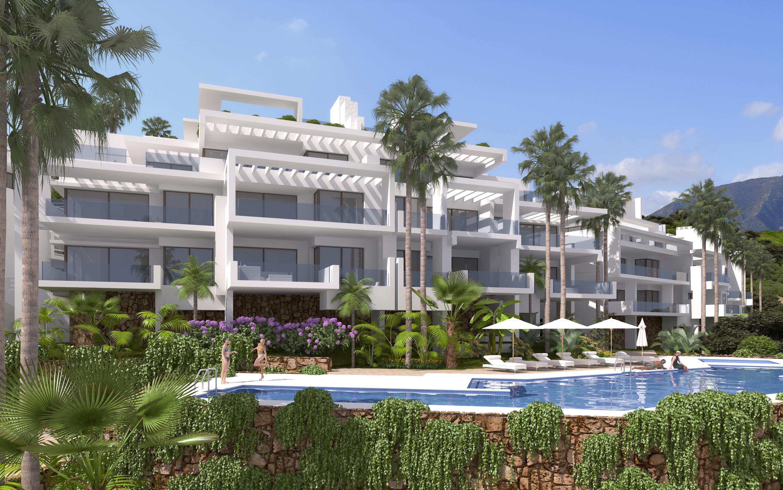 Palo Alto Apartments and Villas | One Marbella